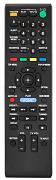 Sony RM-ADU078, RM-ADU079 náhradní dálkový ovladač se stejným popisem.