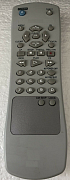 Silva Schneider VRC 610 Y, VCR610Y náhradní ovladač jiného vzhledu