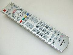 Panasonic N2QAYB001012 originální dálkový ovladač