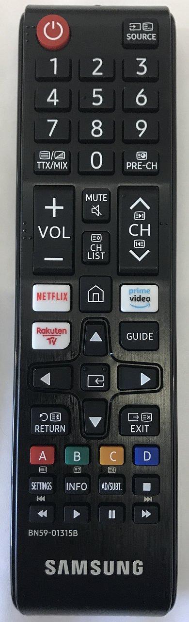 Originální dálkový ovladač Samsung BN59-01315B
