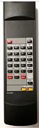 Zamaha AX10, AX-10 VS34840 náhradní dálkový ovladač se stejným popisem