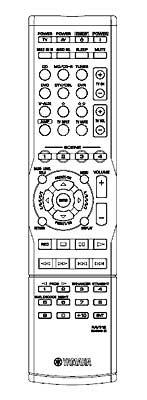 Yamaha RX-V361 originální dálkový ovladač