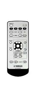 Yamaha RRS4004-1515EM originální dálkový ovladač