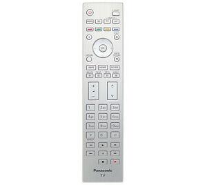 Panasonic N2QAYA000074 náhradní dálkový ovladač jiného vzhledu