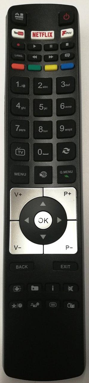 Orava RC5118 originální dálkový ovladač