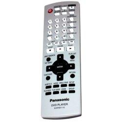 Panasonic EUR7631110R, DVD - S29 náhradní dálkový ovladač jiného vzhledu