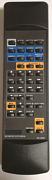 Onkyo RC-385S, TX-DS474 náhradní dálkový ovladač se stejným popisem.
