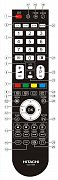 Hitachi L37X01AU, L42X01AU, CLE-993 náhradní dálkový ovladač jiného vzhledu
