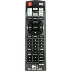 LG AKB74955302, AKB73655792 náhradní dálkový ovladač jiného vzhledu