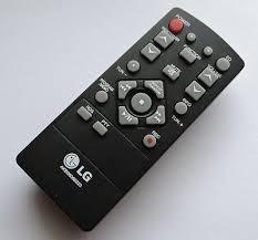 LG AKB36086223 originální dálkový ovladač