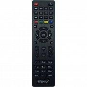 Maxxo DVB -T2 ANDROID BOX náhradní dálkový ovladač jiného vzhledu