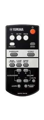Yamaha FSR73 originální dálkový ovladač