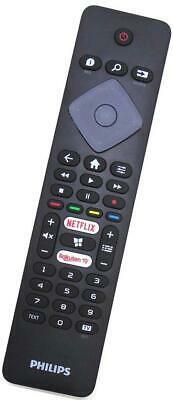 Philips 43PUS6504, 43PUS6554, 50PUS6504, 50PUS6554, 55PUS6504, 55PUS6554, 58PUS6504, 58PUS6554 originální dálkový ovladač