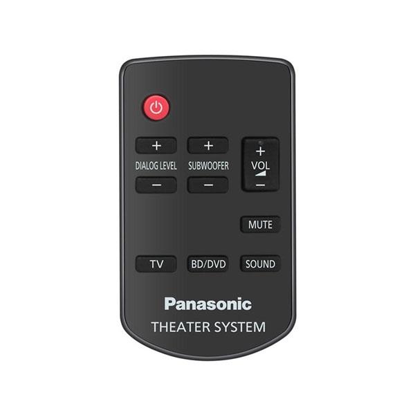 Panasonic N2QAYC000083 originální dálkový ovladač