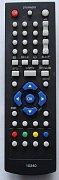 Sharp 10240 univerzální dálkový ovladač bez zadávání kódů.