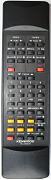 Kenwood RC-A5040R náhradní dálkový ovladač se stejným popisem