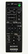 Sony RM-AMU216 originální dálkový ovladač CMT-SBT20
