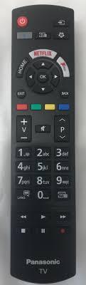 Panasonic 30103575, RC42129M originální dálkový ovladač