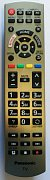 Panasonic N2QAYB001115 originální dálkový ovladač