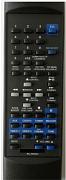 Kenwood KRF-V4080D náhradní dálkový ovladač se stejným popisem