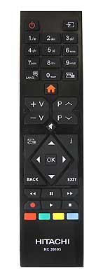 Hitachi RC39105 originální dálkový ovladač