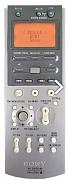 Sony STR-VA333ES náhradní dálkový ovladač RM-LP211