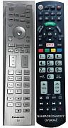 Panasonic N2QAYA000109 náhradní dálkový ovladač se stejným popisem