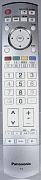 Panasonic N2QAJB000156 náhradní dálkový ovladač jiného vzhledu