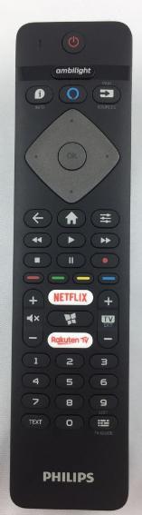 Philips YKF456-002 originální dálkový ovladač