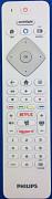 Philips YKF456-002 originální dálkový ovladač BÍLÝ