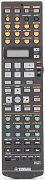 Yamaha RAV239, WB378700 náhradní dálkový ovladač jiného vzhledu pro receiver a tuner