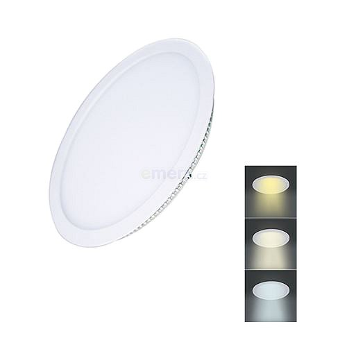 LED panel SOLIGHT WD146 6W