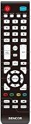 Sencor SLE 2471TCS, SLE 3229TCS, SLE 43F17TCS originální dálkový ovladač