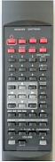 Panasonic EUR7702030 náhradní dálkový ovladač se stejným popisem