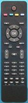 Hyundai RC1205 Orava RC1205 pro  TVP-556RF s DVBT  Originální dálkový ovladač