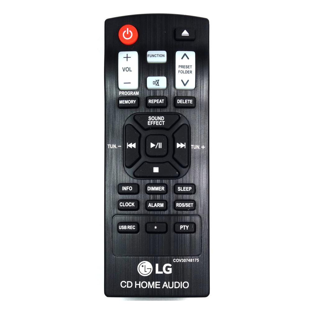 LG COV307481175 originální dálkový ovladač CM2460