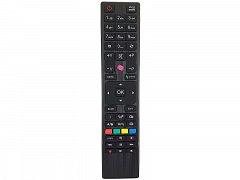 Finlux TV24FDM5660 náhradní dálkový ovladač  jiného vzhledu.