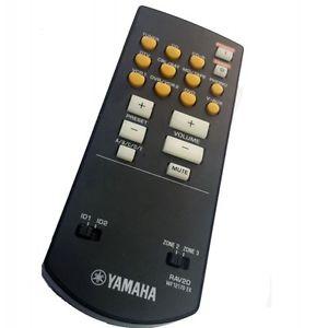 Yamaha RAV20 originální dálkový ovladač