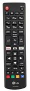 LG 24TN510S náhradní dálkový ovladač pro seniory.