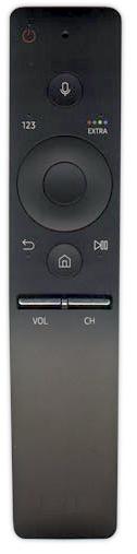 Samsung UE55MU6452  originální dálkový ovladač EMERX s mikrofonem