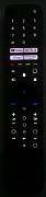 Sony RMF-TX621E originální dálkový ovladač podsvícený