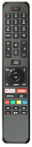Toshiba R/C 43160/30102695
