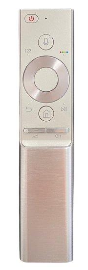 Samsung BN59-01274A náhradní dálkový ovladač EMERX kovový, bluettoth, hlasové ovládaní.