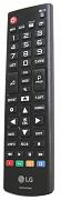 LG AKB75375609 náhradní  dálkový ovladač jiného vzhledu