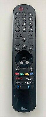 LG AKB76036201 Magic AN-MR21GA originální dálkový ovladač