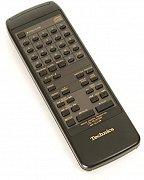 Technics SL-PS900 náhradní dálkový ovladač jiného vzhledu