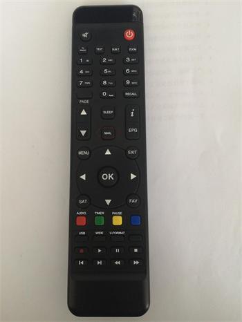 OPTIBOX ZEBRA MINI SE originální dálkový ovladač - nový model