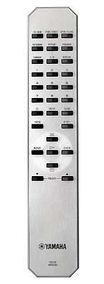 Yamaha CDX8 originální dálkový ovladač