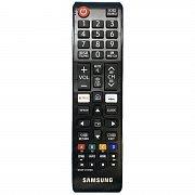 Samsung UE75AU7172 náhradní dálkový ovladač jiného vzhledu.