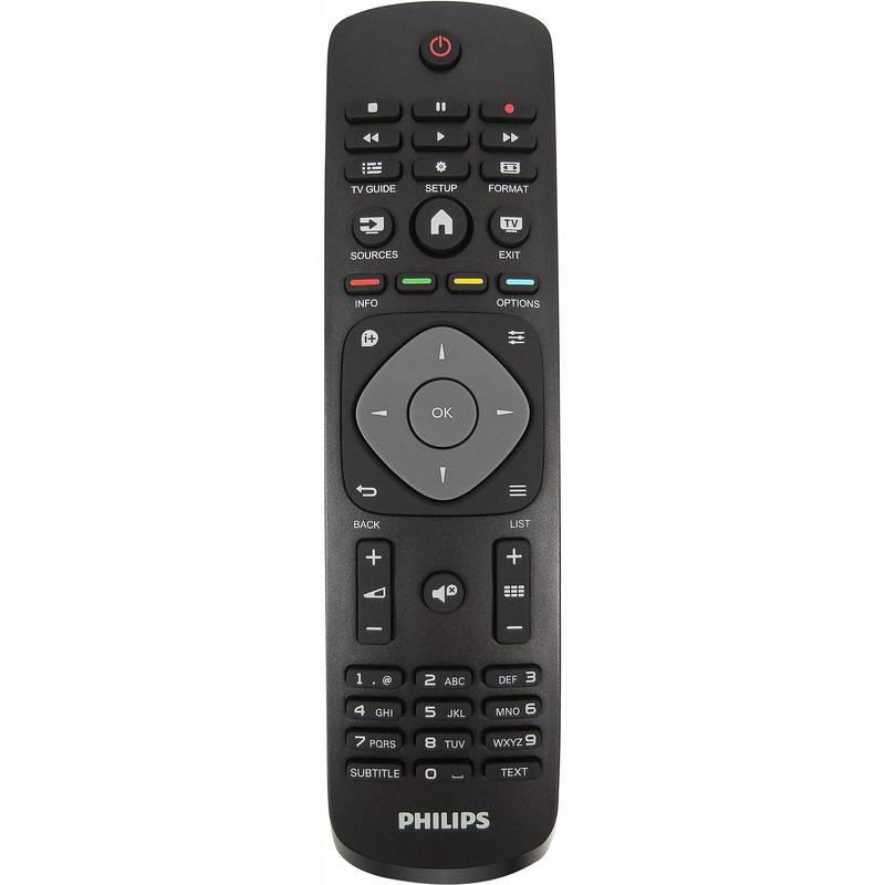 Philips 32PHS5525 originální dálkový ovladač.